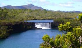 Royal Caribbean - New Caledonia Landscape