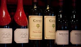 Royal Caribbean International onboard activities Wine Tasting
