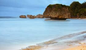 Photographer's Paradise - Bathsheba, Barbados