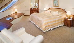 Silversea Cruises staterooms Grand Suite
