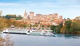 Uniworld Avignon