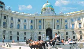 Uniworld Hofburg Imperial Palace
