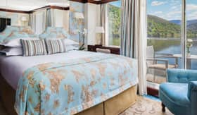 Uniworld River Cruise Staterooms Junior Suite