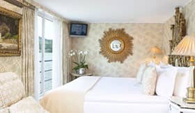Uniworld River Cruise Staterooms Owner's Suites/Presidential Suites