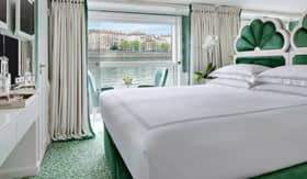 Uniworld River Cruise Staterooms