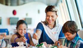 Art aboard Celebrity Cruises