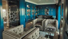 Connoisseur Club aboard Regent Seven Seas