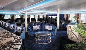 Galileo's aboard Regent Seven Seas