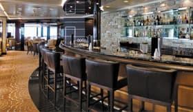 Horizon Lounge aboard Regent Seven Seas