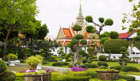 Bangkok Thailand - Viking Oceans