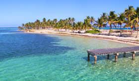 Belize - Viking Oceans