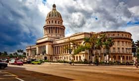 Havana, Cuba - Viking Oceans