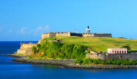 San Juan, Puerto Rico - Viking Oceans