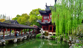 Shanghai Gardens - Viking Oceans