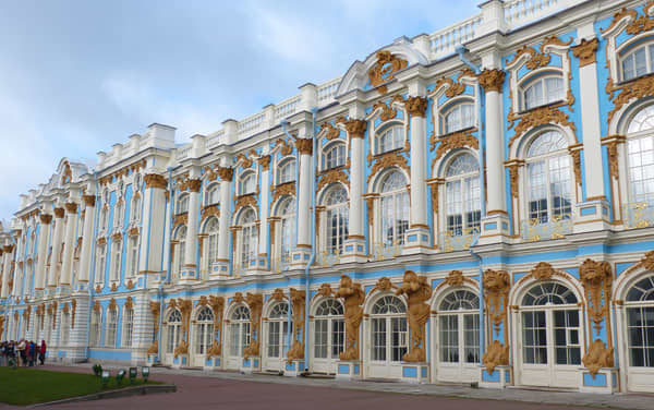 Viking River Cruises - Russia