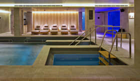 Spa aboard Viking Sky