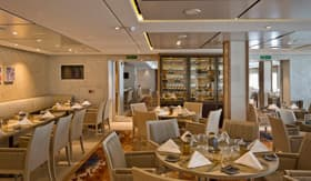The Chef's Table Aboard Viking Venus