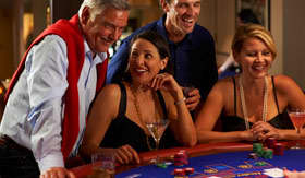 Windstar Cruises Casino Blackjack