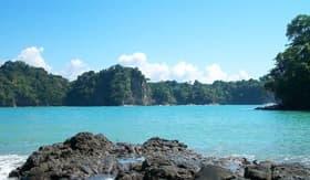 Costa Rica Coastline - Windstar Cruises