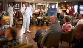 Windstar Cruises Enrichment Programs