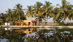 Windstar Cruises kerela backwaters Cochin, India