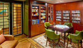 Windstar Cruises Library