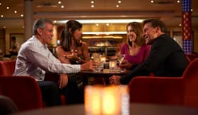 Windstar Cruises Lounge