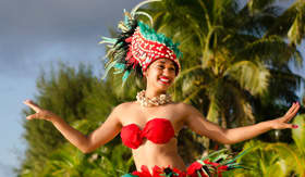 Windstar Cruises Bora Bora