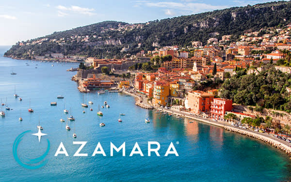 Azamara Mediterranean cruises from $1,199*