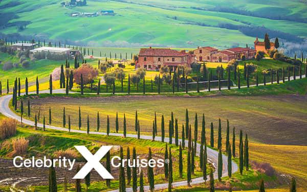Celebrity Cruises Europe cruises from $1,139*