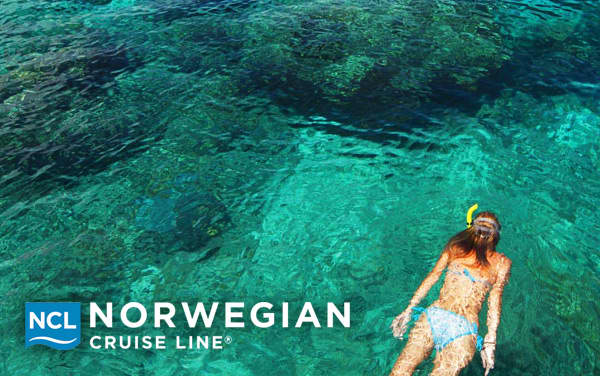 Norwegian Cruise Line Caribbean cruises from $299*