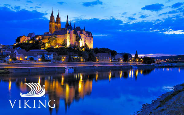 Viking Europe river cruises from $1,899*