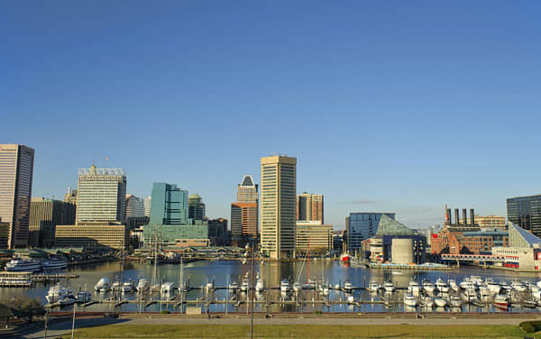 Cruises from Baltimore, Maryland from $443.50*