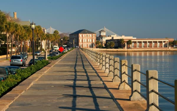Cruises from Charleston, South Carolina from $309*