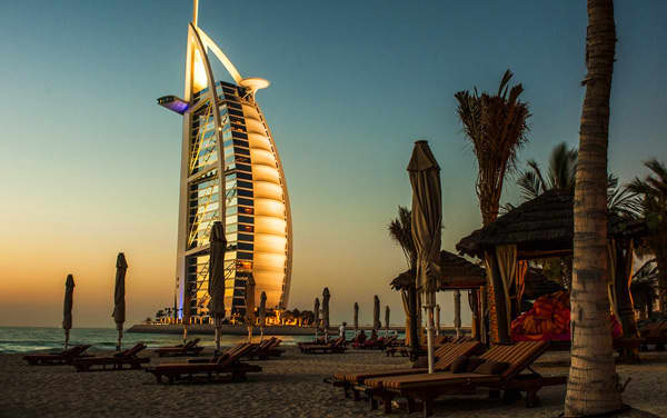Cruises from Dubai, UAE from $339*