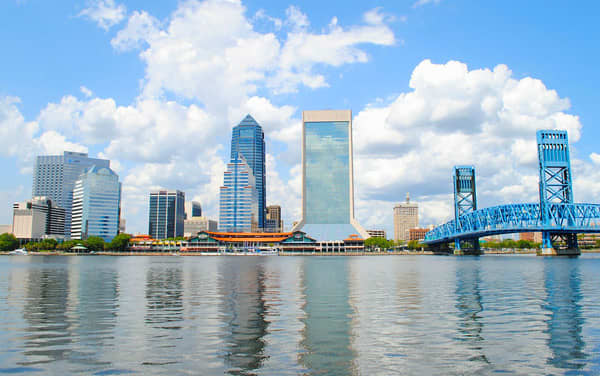 Cruises from Jacksonville, Florida from $249*