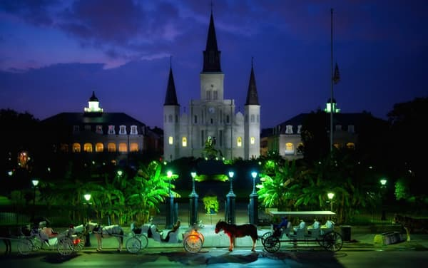 Cruises from New Orleans, Louisiana from $259*