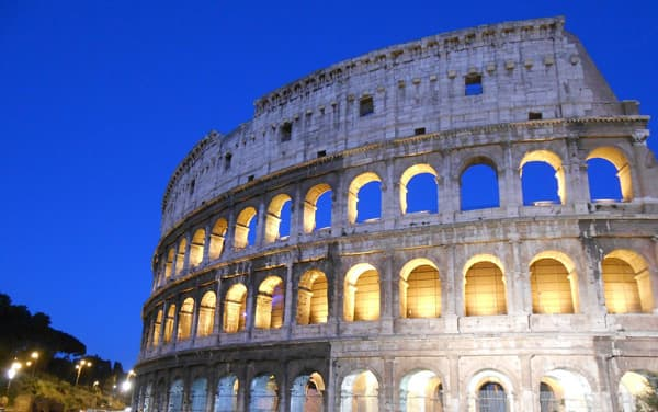 Cruises from Rome (Civitavecchia), Italy from $239*