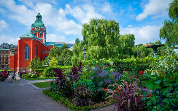 Cruises from Stockholm, Sweden from $842.50*
