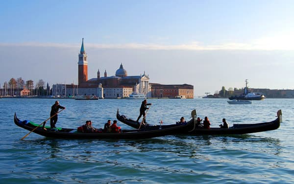 Cruises from Venice, Italy from $169*