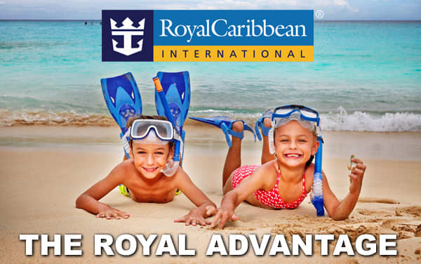 Royal Caribbean: The Royal Advantage