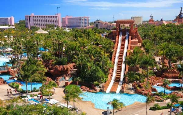 Bahamas Cruises from $119*