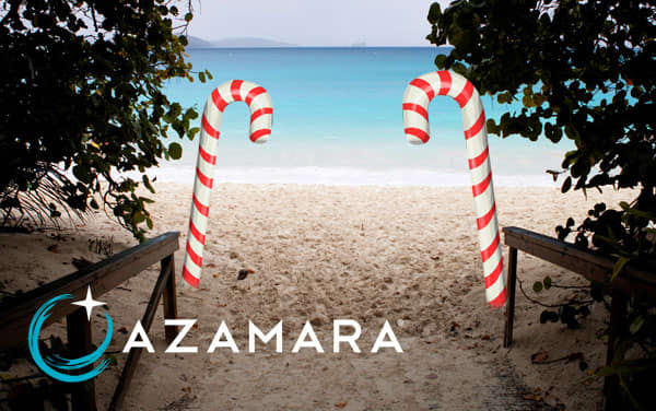 Azamara Holiday cruises from $1,799*