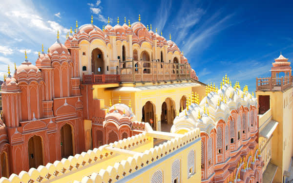 India Cruises from $7,389*
