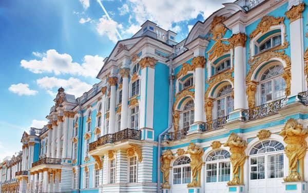 Russia Cruises