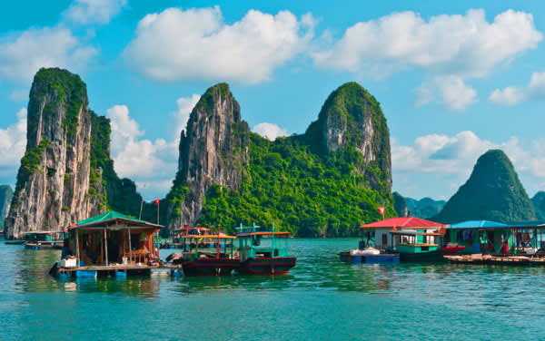 Southeast Asia Cruises from $359*