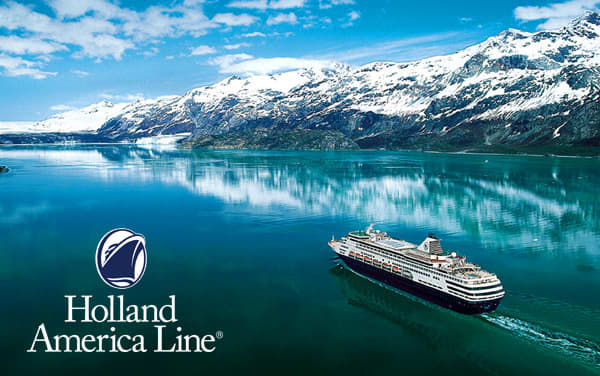 Holland America Alaska cruises from $969*