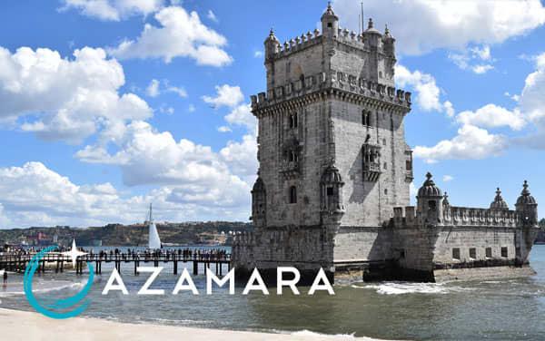 Azamara Europe cruises from $1,499*