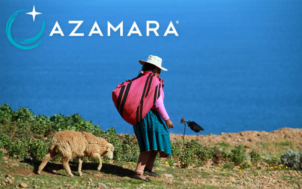 Azamara South America cruises from $1,749*