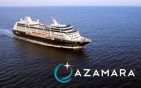 Azamara Transantlantic cruises from $1,399*